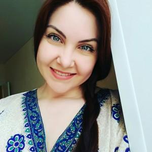 Ольга Беловолова
