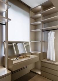 Планируете гардеробные и кладовые? Делайте как дизайнер!